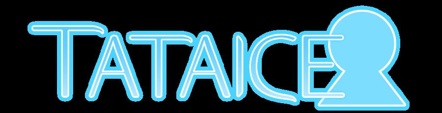 TATAICEロゴ